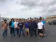 uc merced zhao research team