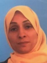 Blum PI Dr. Zahra Goliaei